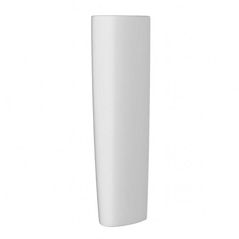 Piedestal lavoar, Cersanit Parva K27-026, 18 x 71.5 cm
