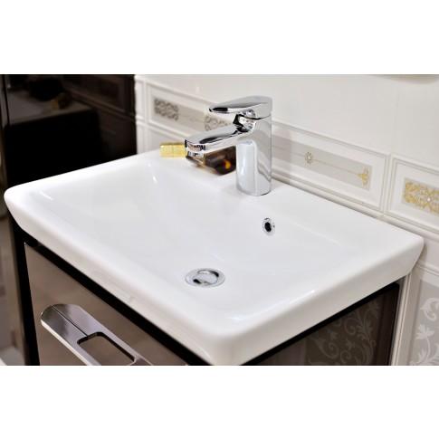 Lavoar Arthema Porto 0065P - A, alb, dreptunghiular, 65 cm