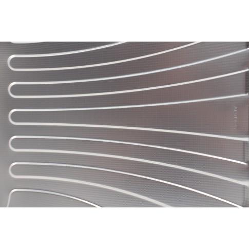 Chiuveta bucatarie inox leinen Alveus Classic 30 cuva pe dreapta 80 x 60 cm