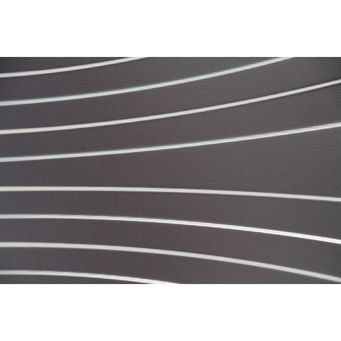 Chiuveta bucatarie inox satinat Alveus Classic 30 cuva pe stanga 80 x 60 cm