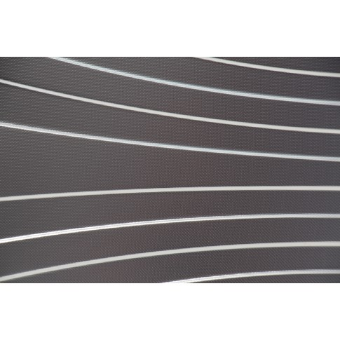 Chiuveta bucatarie inox satinat Alveus Classic 30 cuva pe dreapta 80 x 60 cm
