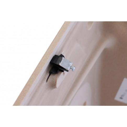Chiuveta bucatarie compozit algranit Alveus Record 30 A55 bej cuva stanga / dreapta 78 x 48 cm