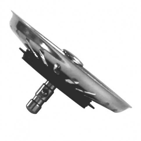Sita pentru ventil, Eurociere M33, inox