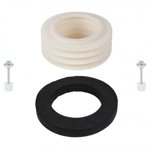 Kit fixare rezervor WC din ceramica, Eurociere Pack 3