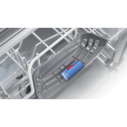 Masina de spalat vase Bosch SMS40E32EU, 12 seturi, clasa A+, 4 programe, latime 60 cm, alb