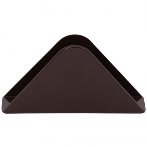 Suport bucatarie, pentru servetele, AB57, pvc, 13.5 x 7.5 x 3 cm, diverse culori