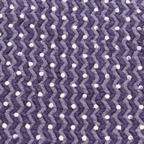 Covoras baie Dream, violet, 55 x 90 cm