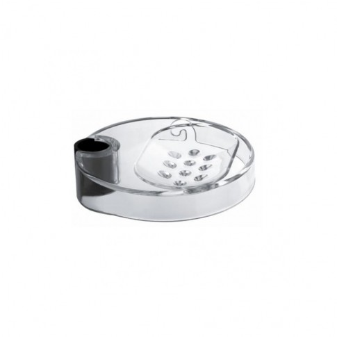 Sapuniera pentru bara dus, Kludi Logo 6110121-00