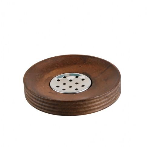 Sapuniera Kadda Etnik BWO-0125D, lemn