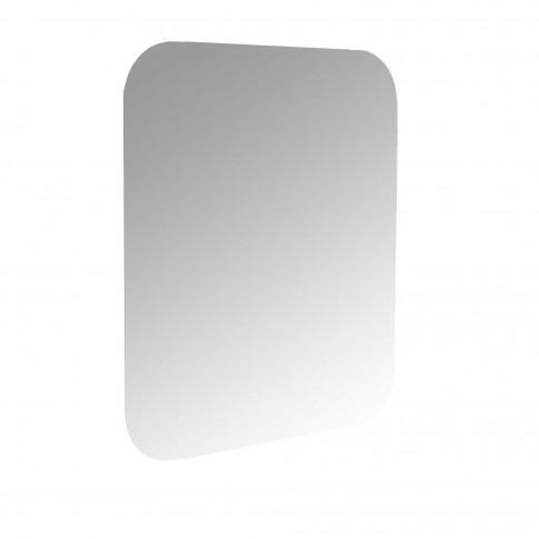 Oglinda decorativa Arthema Revo, cu Led si senzor de miscare, 60 x 70 cm