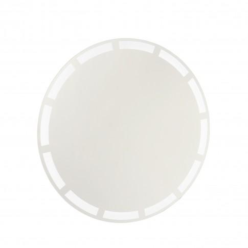Oglinda baie Class Mirrors, cu iluminare LED, 70 x 70 cm