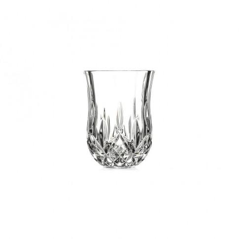 Pahar lichior, Opera, din cristal, 60 ml, set 6 bucati