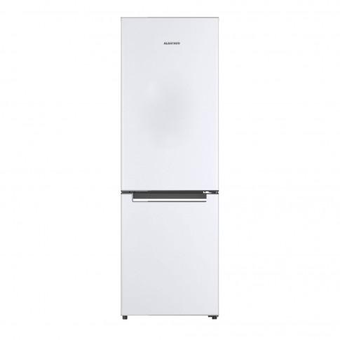 Combina frigorifica Albatros CF39A+, 315 litri, clasa F, inaltime 185 cm, alb