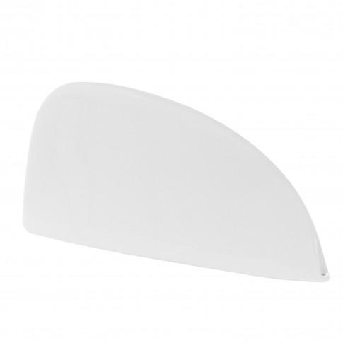 Separator de perete pentru pisoar, Fayans 841001Z0000F1, ceramica, 65.7 x 31.9 cm
