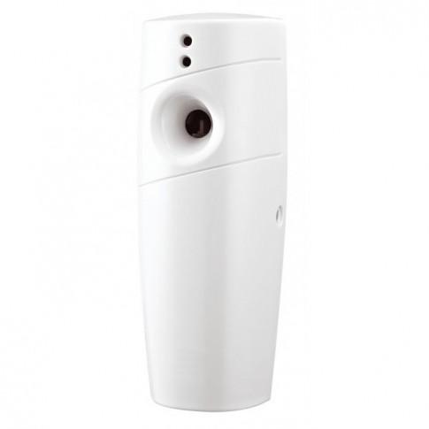 Odorizant automat pentru toaleta, Ferro 69092.1, alb