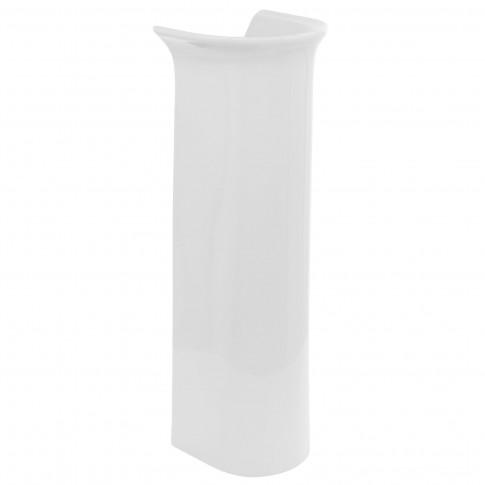 Piedestal lavoar, Sanindusa Aveiro 103200004, 16 x 19 x 67 cm