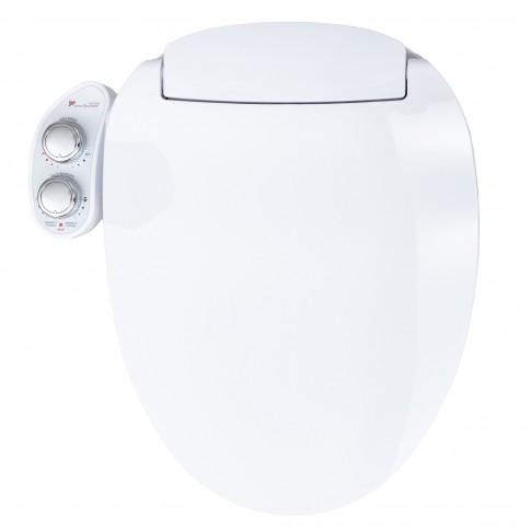 Bideu non - electric, HB-9200, alb