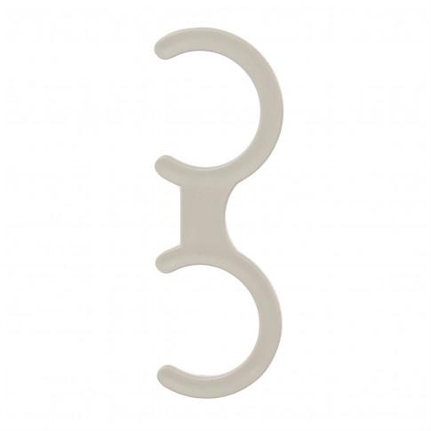 "Racord flexibil pentru lavoar, cu ventil, Wirquin 30950167, 1""1/4, D 32"