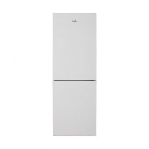 Combina frigorifica Arctic AK60350-4+, 331 l, clasa A+, inaltime 201 cm, alb