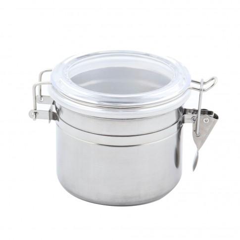 Recipient pentru ingrediente, D312, inox, 8.5 cm