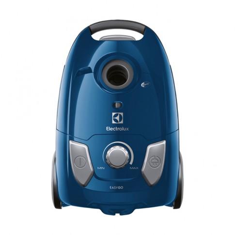 Aspirator Electrolux EEG41CB, cu sac, aspirare uscata, filtru Hygiene, 3 l, 750 W