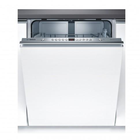 Masina de spalat vase incorporabila Bosch SMV45AX00E, 12 seturi, 5 programe, clasa E, latime 60 cm