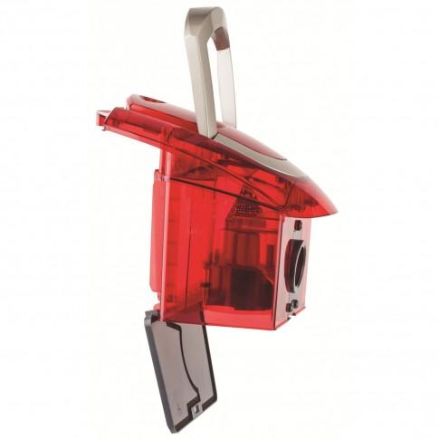 Aspirator Meister Hausgerate HRH-610E, fara sac, aspirare uscata, filtru ciclon, 2 l, 1200 W