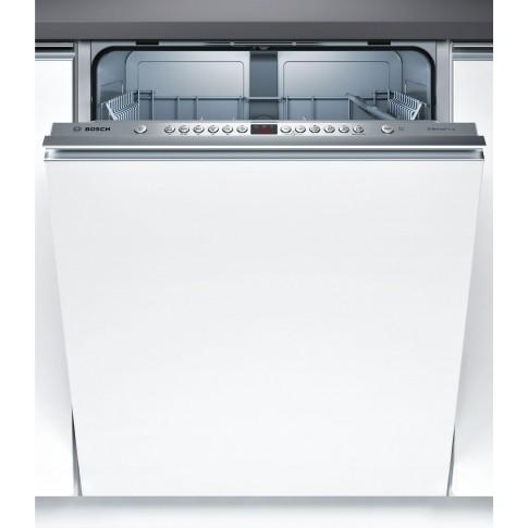 Masina de spalat vase incorporabila Bosch SMV46GX01E, 12 seturi, 6 programe, clasa A++, latime 60 cm