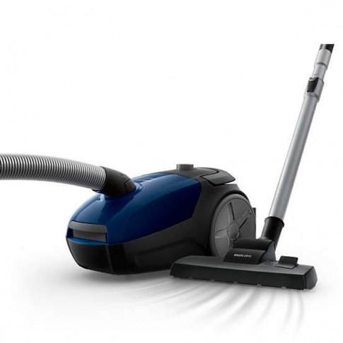 Aspirator Philips PowerGo FC8240/09, cu sac, aspirare uscata, filtru anti-alergeni, 3 l, 750 W