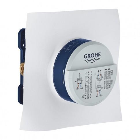 Unitate de instalare incastrata, Grohe Smartbox 35600000