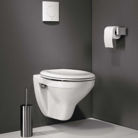 Pachet rezervor apa, incastrat, Wisa 6 in 1, vas WC si capac incluse