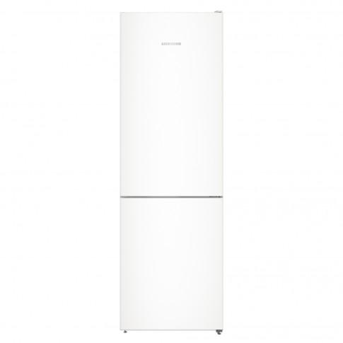 Combina frigorifica Liebherr DN 43X13, 304 l, NoFrost, clasa A++, inaltime 186.1 cm, functie DuoCooling, alb