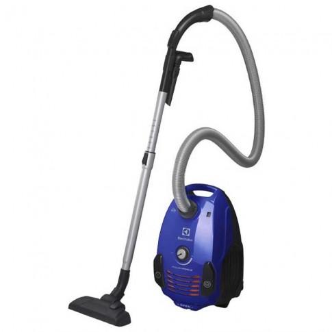 Aspirator Electrolux PowerForce EPF62IS, cu sac, aspirare uscata, filtru Hygiene, 3.5 l, 700 W