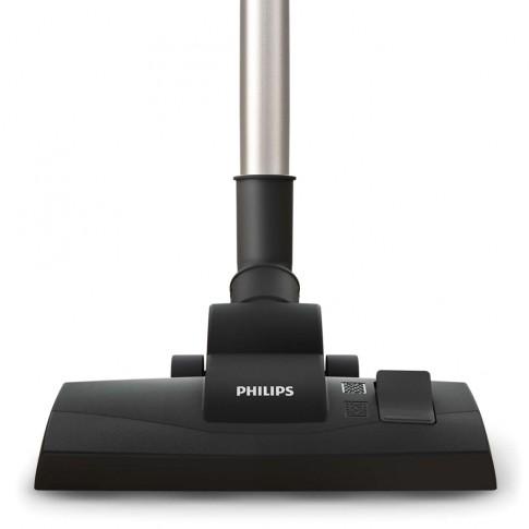 Aspirator Philips PowerGo FC8241/09, cu sac, aspirare uscata, filtru anti-alergeni, 3 l, 750 W
