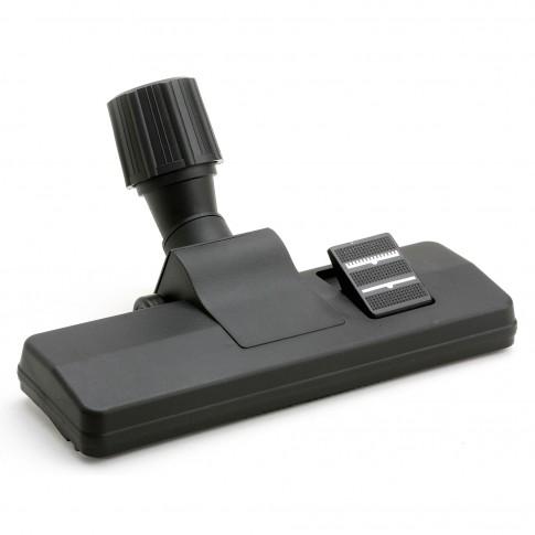 Perie universala de aspirator, K&M SS10, diametru 30 - 37 mm, cu comutator