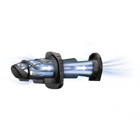 Aspirator Bosch BHN14090, de mana, fara sac, cu acumulator, aspirare uscata, 0.3 l, 14.4 V