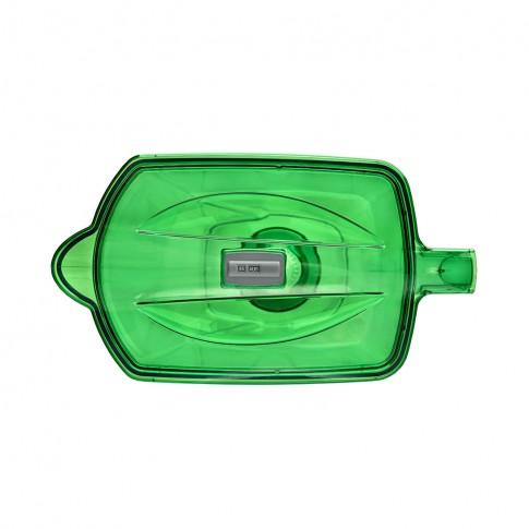 Cana de filtrare apa Barrier Grand Neo 103-V, verde, 4 litri