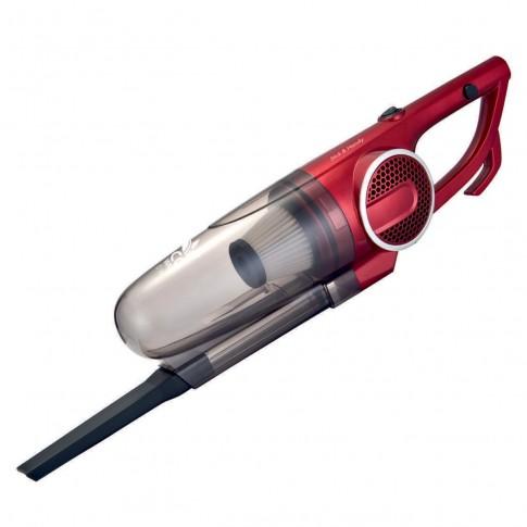 Aspirator vertical / de mana Samus Stick&Handy Eco-Power, fara sac, aspirare uscata, filtru Hepa, 1.5 l, 800 W