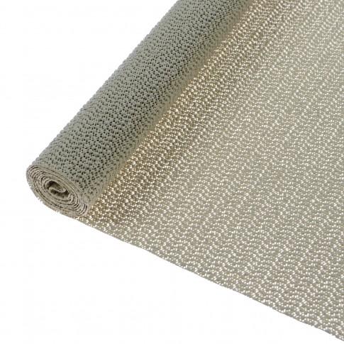 Material antiderapant pentru sertar, Friedola, poliester, bej, 50 x 150 cm