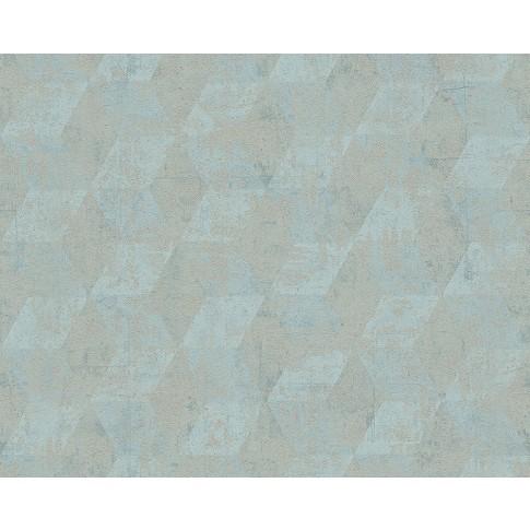 Tapet vlies, model vintage, AS Creation Titanium 306543, 10 x 0.53 m