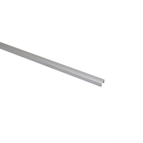 Dedeman Profil Aluminiu Bombat Deco Listello S11