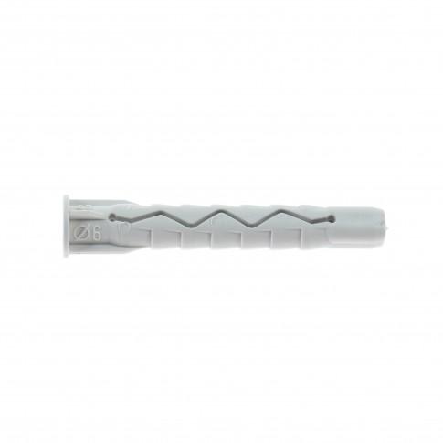 Diblu universal din nylon, Friulsider FM-XP, 6 x 45 mm