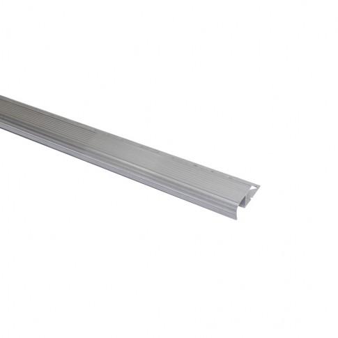 Dedeman Profil Aluminiu Pentru Treapta Semirotund Set
