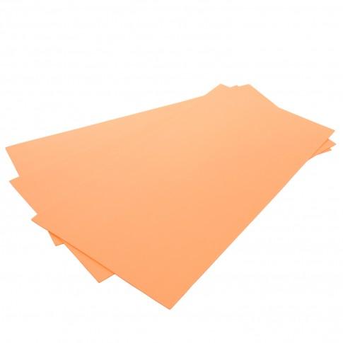 Placa polistiren extrudat pentru izolatie parchet XPS, 3 mm, 1 x 0.5 m
