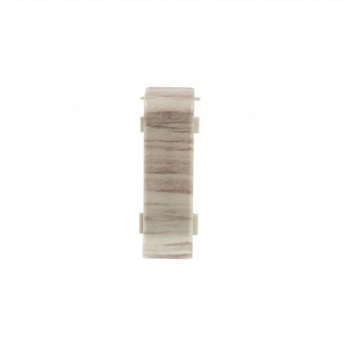 Element imbinare pentru plinta SET 10456-4305 frasin 52 x 22 mm 5 buc/set