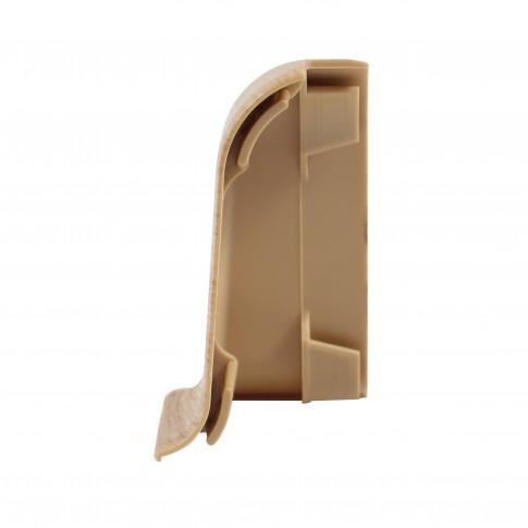 Colt exterior pentru plinta Vox Smart Flex 521 stejar antic 55 x 22 mm 2 buc/set