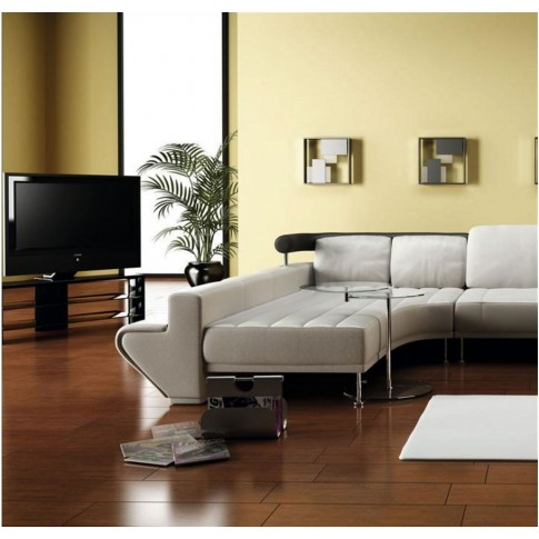 Gresie interior, universala, Leno wenge tip parchet mata PEI. 3 20.5 x 61.5 cm