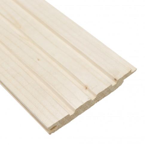 Lambriu lemn rasinoase, interior, 3000 x 121 x 14 mm