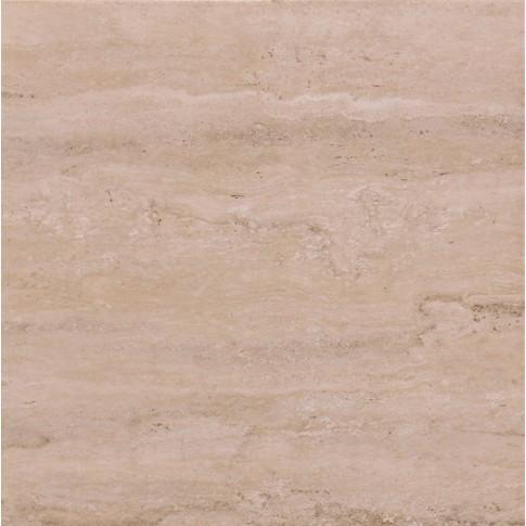 Gresie interior, universala, Creta crem lucioasa PEI. 3 45 x 45 cm