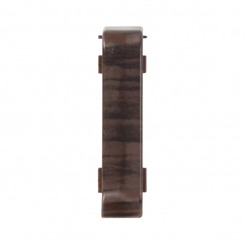 Element imbinare pentru plinta SET 10456-8699 wenge deschis 52 x 22 mm 5 buc/set